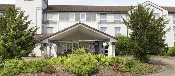 Best Western Peine-Salzgitter Hotel