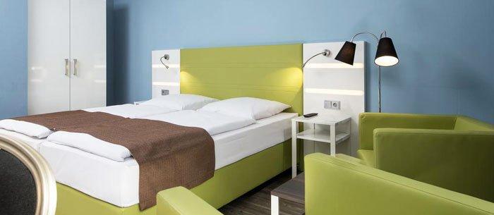 Hotel Best Western Sindelfingen City