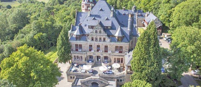 Hotel Schloss Wolfsbrunnen