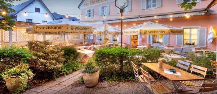 Hotel Schreiberhof