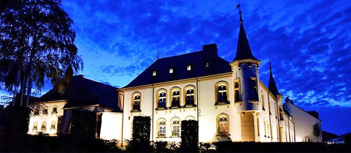 Hotel Chateau d'Urspelt