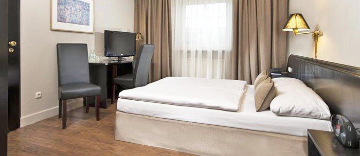 Hotel Tryp by Wyndham Munich North