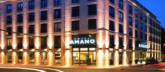 Hotel AMANO Hotel