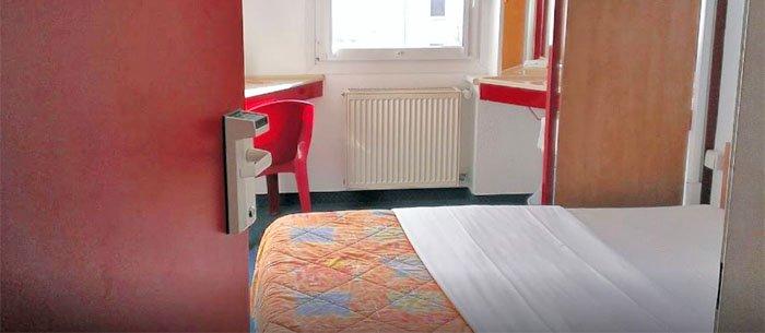 Hotel Motel 24h Bremen