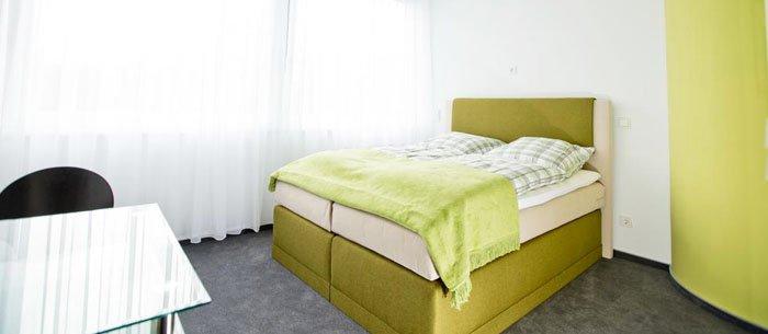 Hotel Design Sleepy Cologne