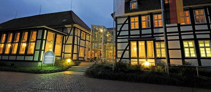 Hotel Quality Vital zum Stern