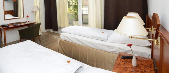 Apartotel Hotel Elegant