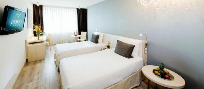 Hotel Abba Berlin