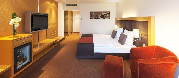 Hotel Dorint Main Taunus Zentrum Frankfurt-Sulzbach
