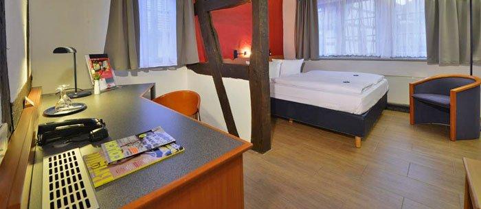 Hotel Michel Heppenheim