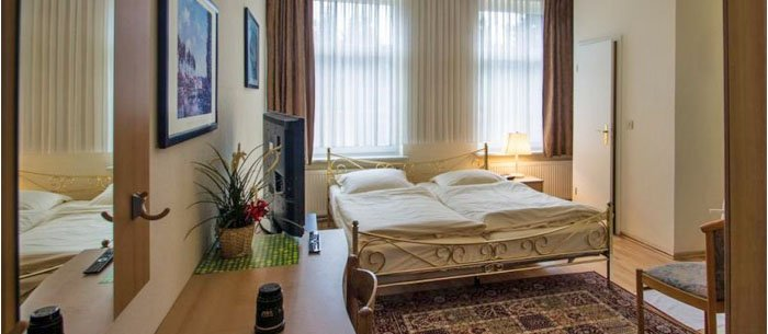 Hotel Apex Hemmingen bei Hannover