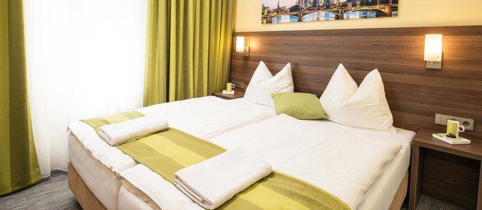 Hotel Goethe Conference Messe