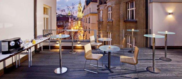 Hotel Barceló Old Town Praha