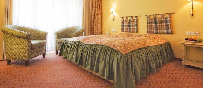 Hotel Conrad de Ville München