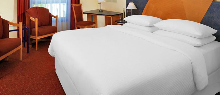 Hotel Sheraton Offenbach