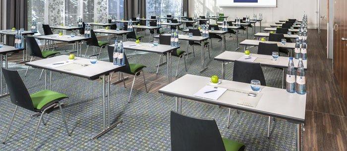 Hotel Dorint Neuss Dusseldorf