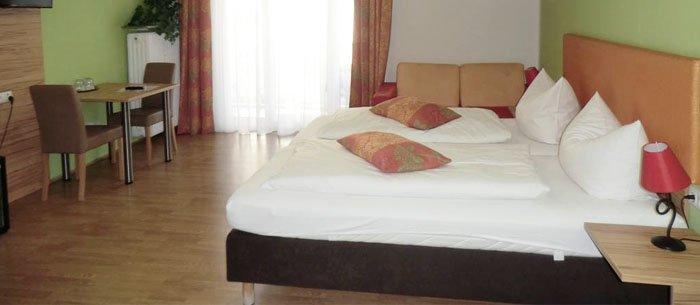 Haydn München HotelPension