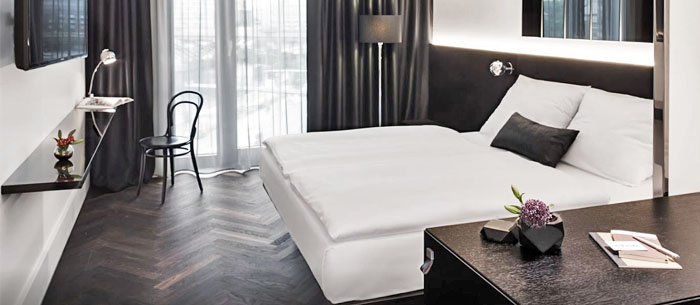 AMANO Grand Central Hotel