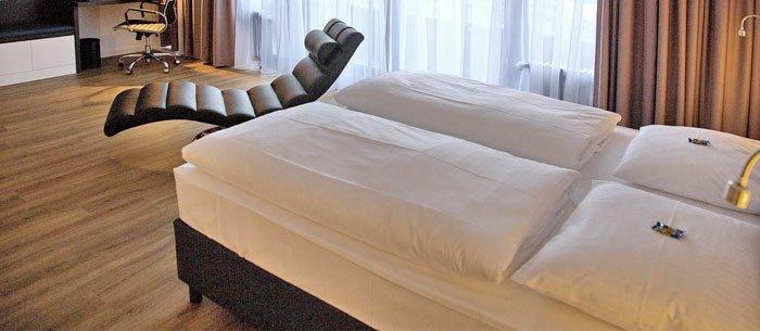 Hotel Seminaris Lüneburg