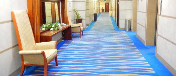 Sapphire Plaza Hotel Apt