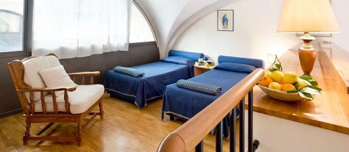 Hotel Residence La Contessina