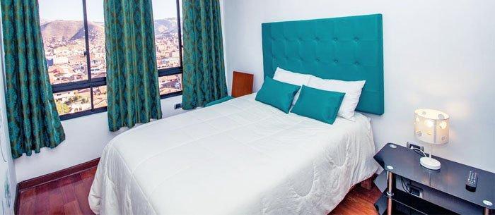 Hotel & Apartments R House Cusco