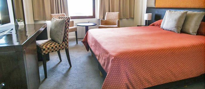 Rochester Hotel Calafate