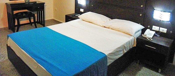 Hotel Arawak Upar