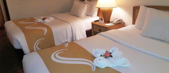 Hotel Quality Real Aeropuerto