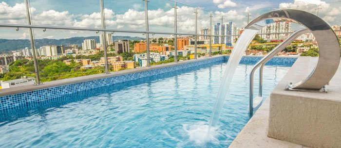 Sonesta Hotel Bucaramanga