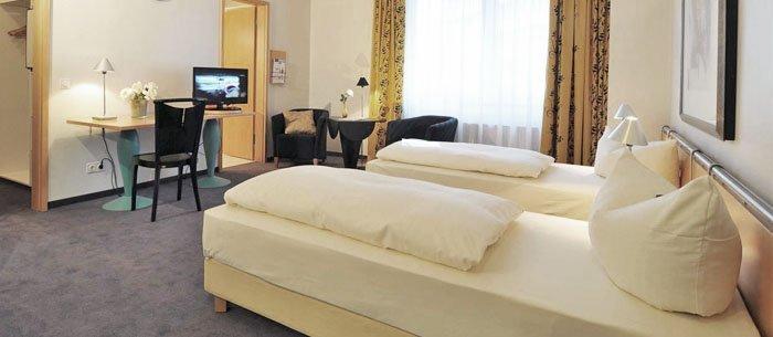 Best Western Hotel im Forum Mülheim