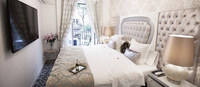 Hotel Casa Boutique Palace