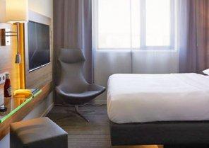 Hotel Moxy Frankfurt Eschborn