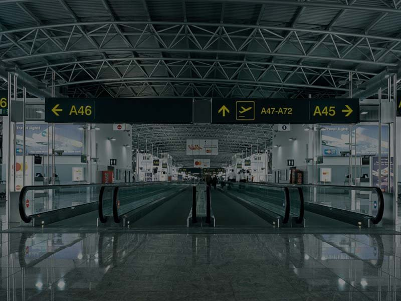 Flughafen Brussels