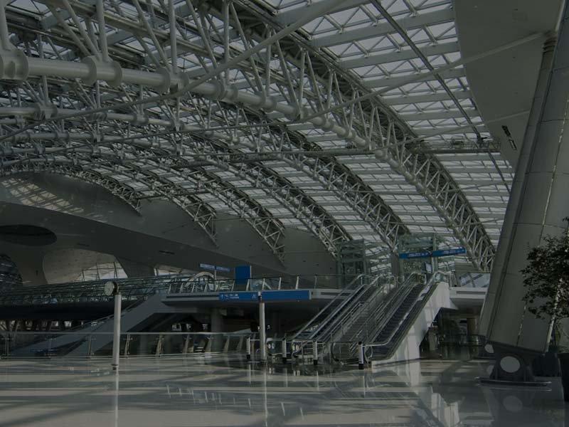 Flughafen Amsterdam Schiphol