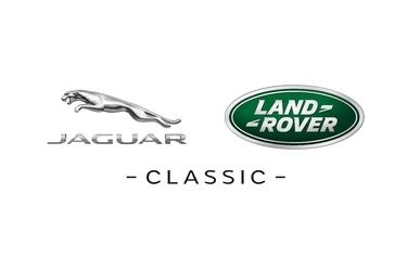 Jlr Classic Logo Rs