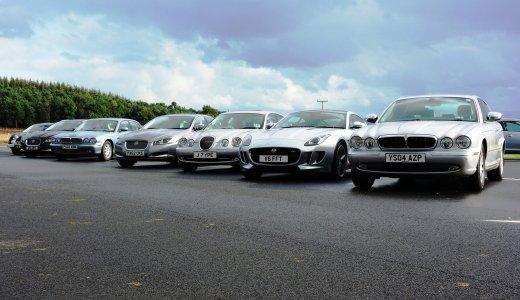 Solway Cars