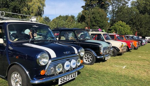 Essex Vehicle Show