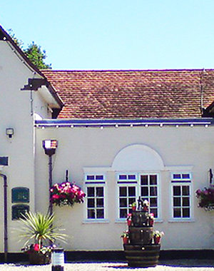 The Cricketers Pub