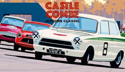 Castle Combe Autumn Classic