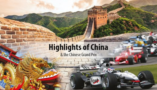 Highlights of China
