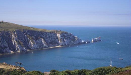 The Beautiful Isle of Wight