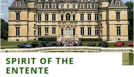 Spirit of the Entente