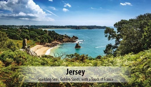 Island of Jersey