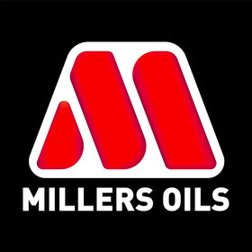 Millers Oils Stand Alone 01
