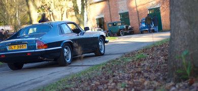 Nsh Jaguar Sunday Scramble 13