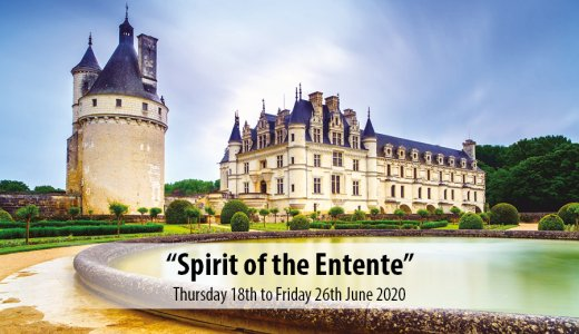 Spirit of the Entente
