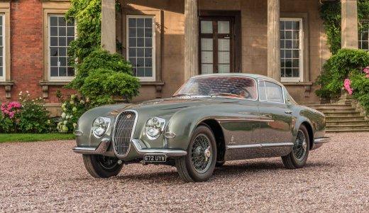 Auto Royale - Waddesdon Manor