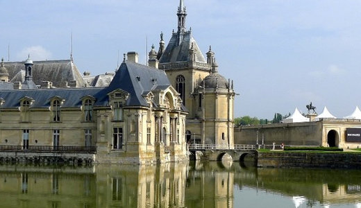 Chantilly Arts & Elegance - JEC Escorted Tour