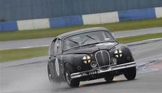 Postponed - Donington Historic Festival